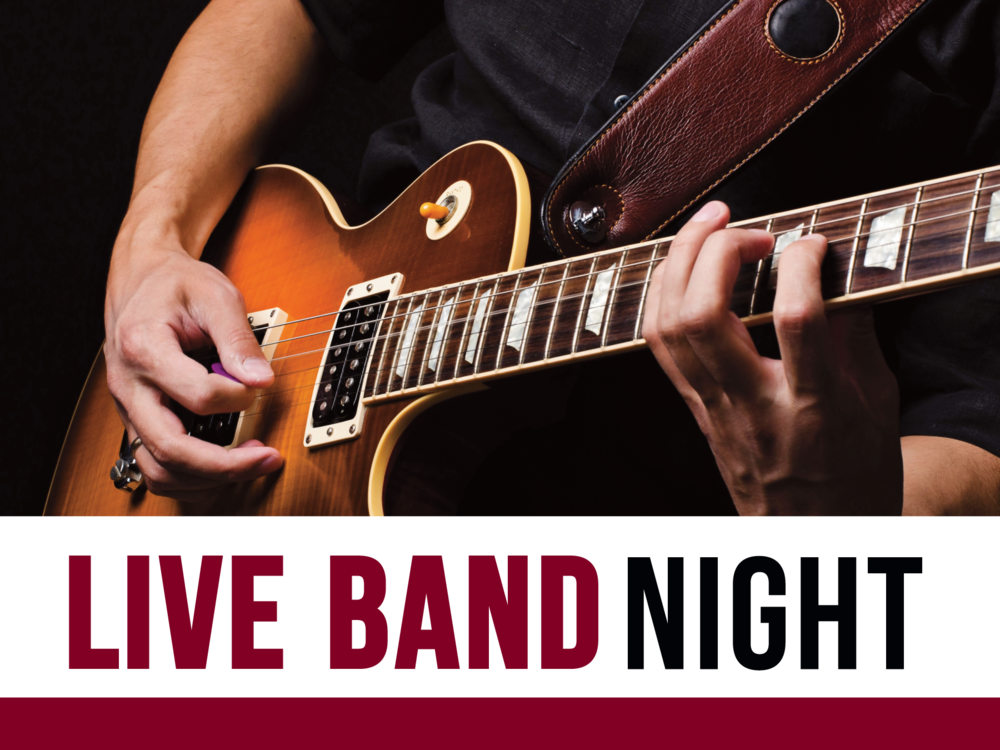 The Night Live Band